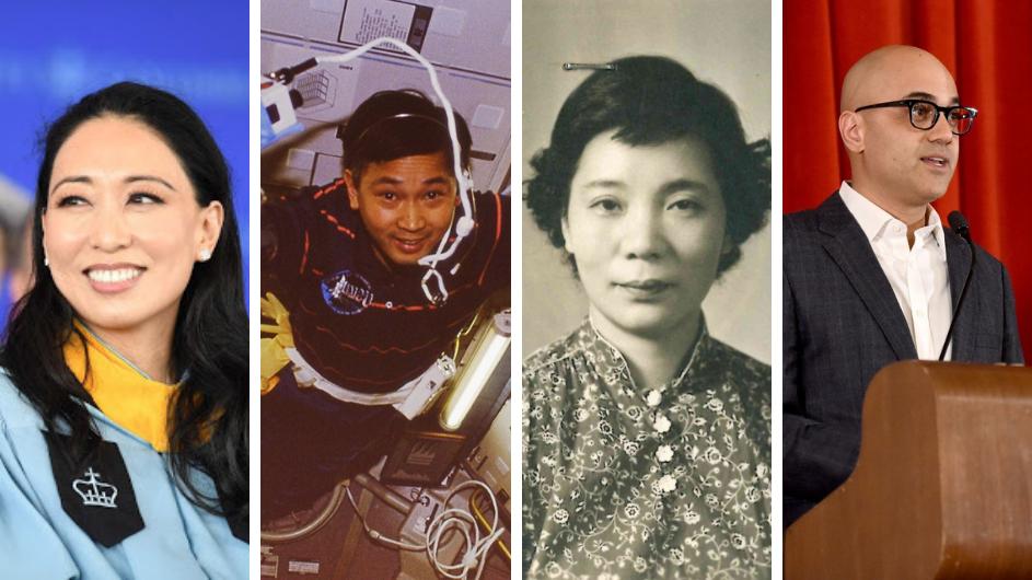 groundbreaking asian americans.