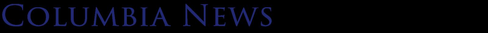 Columbia News logo