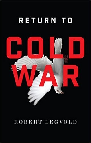 Return to Cold War book cover