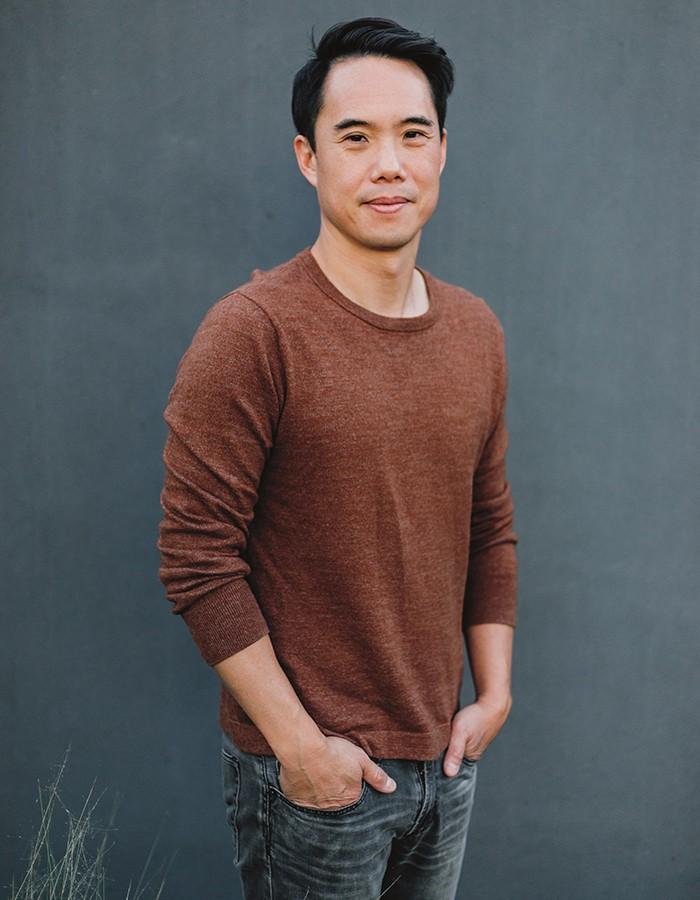 Charles Yu.
