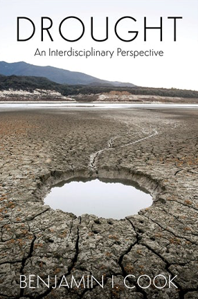 Book cover of Drought: An Interdisciplinary Perspective
