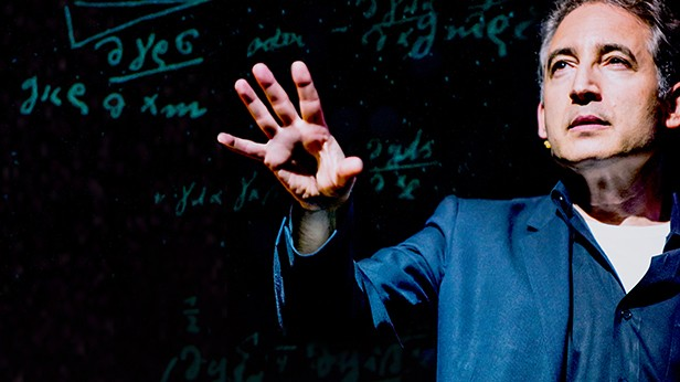 Brian Greene Popularizes Science for the Public | Columbia ...