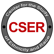 Logo for Center for the Study of Ethnicity and Race