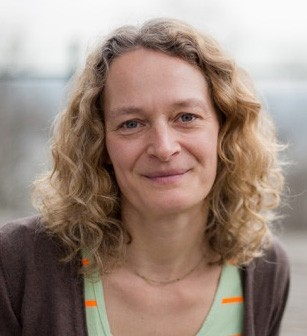 Bärbel Hönisch, associate professor in the Department of Earth and Environmental Science