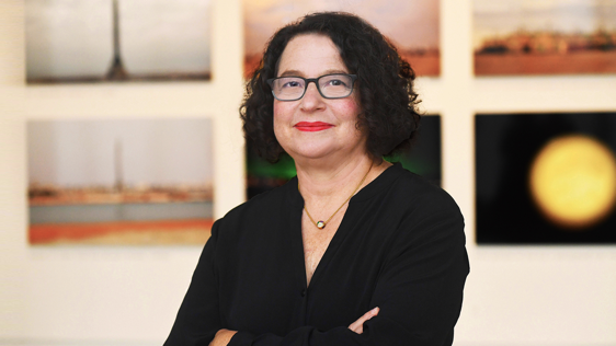 Betti-Sue Hertz Will Become the New Director and Chief Curator of the Wallach Art Gallery   Columbia News